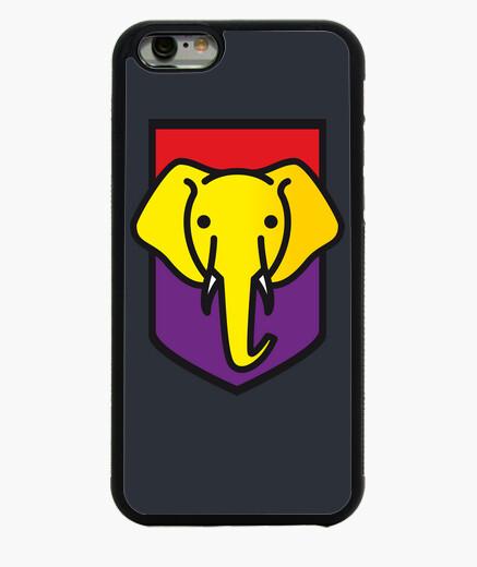 Funda iPhone 6 / 6S Spanish Republic Elephant