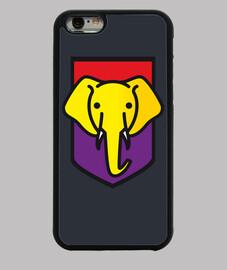 Spanish Republic Elephant