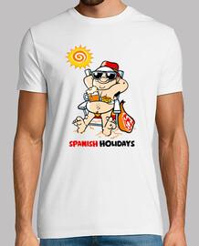 spanish vacanze
