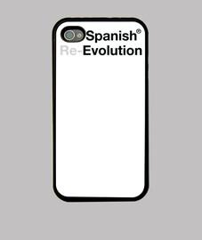 #SpanishEvolution