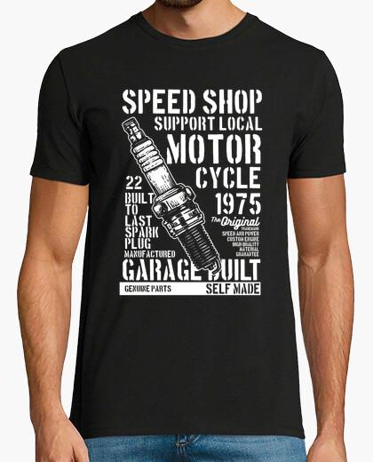 Camiseta Spark Plug