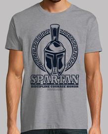 spartan 18 bleu