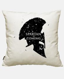 spartan est à coming