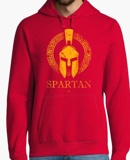 Sweat Spartan gold Edt