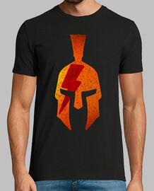 Spartan lightning