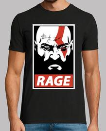Spartan Rage