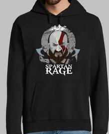 spartano rage