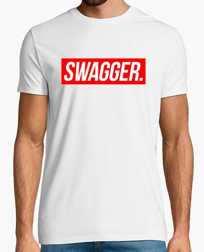 T-shirt spavalderia.