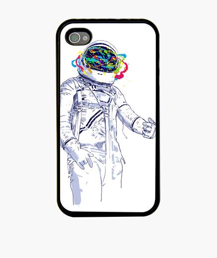 Cover iPhone spazio creativo