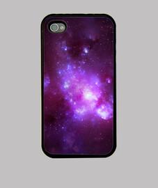 spazio profondo nebula