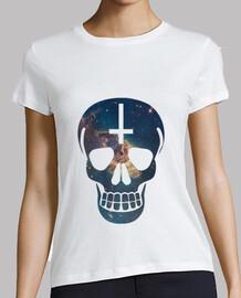 spazio skull - ragazza