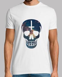 spazio skull - uomini