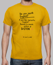 Speak Breton