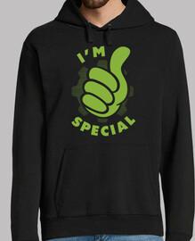Special Dweller