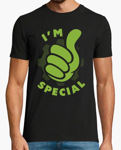 Camiseta Special Dweller
