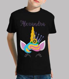 special unicorn alexandra 2