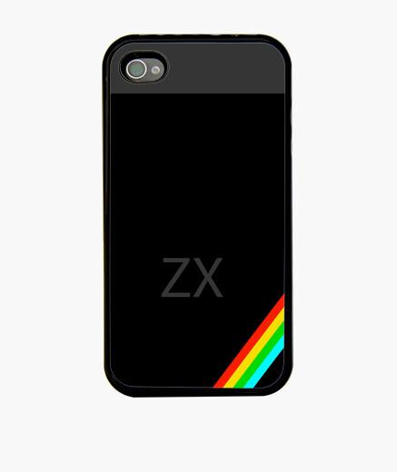 Spectre de zx rétro iphone cases