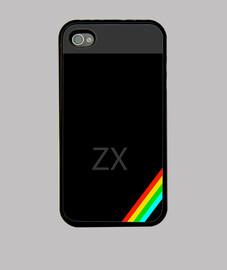 spectre de zx rétro