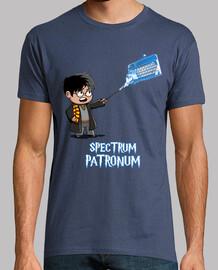 Spectrum Patronum.