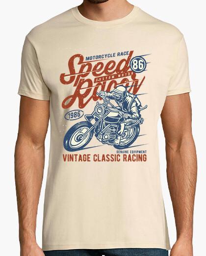 Camiseta Speed Racer 2