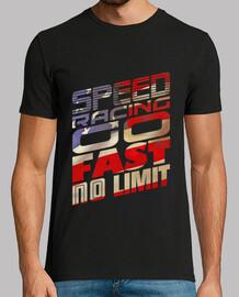 Speed Racing USA - HTS