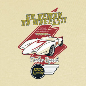Camisetas Speed Rider