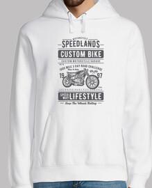 Speedlands