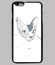Sphynx cat F