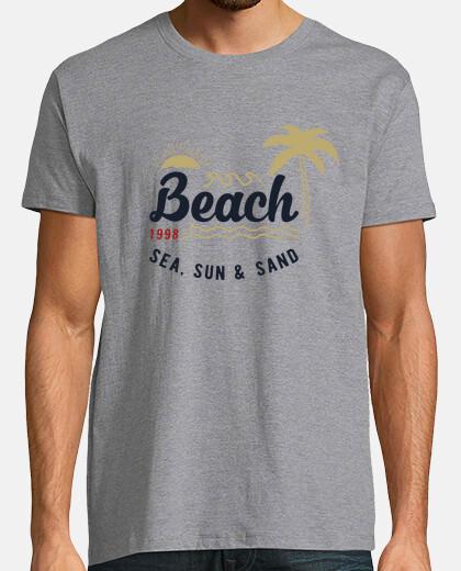 spiaggia all39aperto