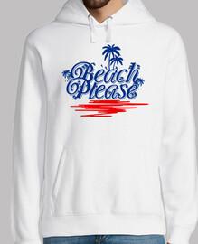 spiaggia per favore
