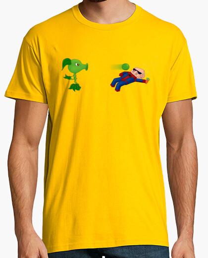 Tee-shirt spider pig matrix