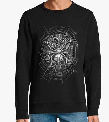 Sudadera Spider Web
