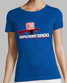 spidercerdo minecraft