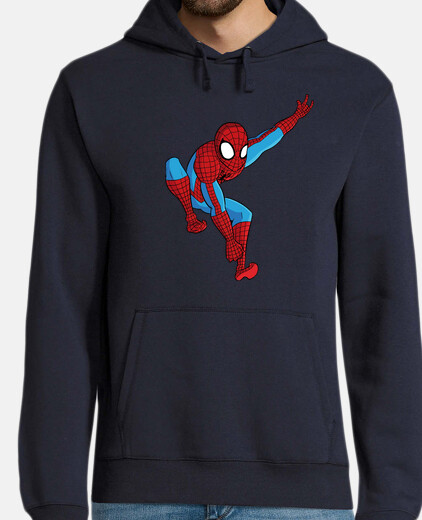 Jersey Spiderman