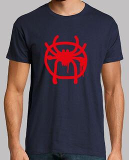 spiderman logo des milliers de morales