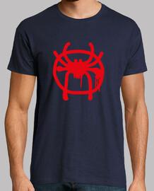 spiderman logo thousands morals