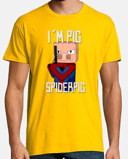 SpiderPig