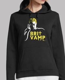 Spike BRIT VAMP