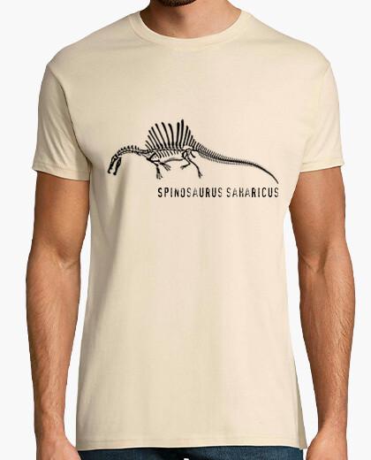 Camiseta Spinosaurus