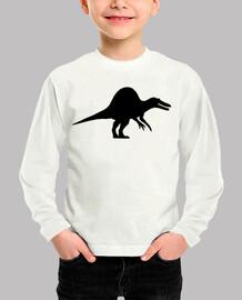 spinosaurus dinosaurio