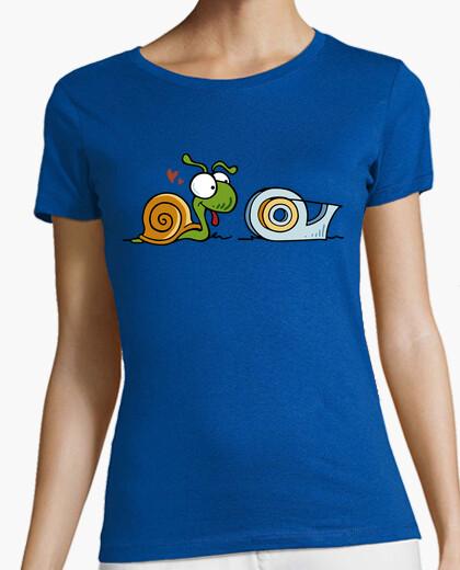 Tee-shirt spirale et zèle - les apparences sont trompeuses