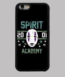 Spirit Academy