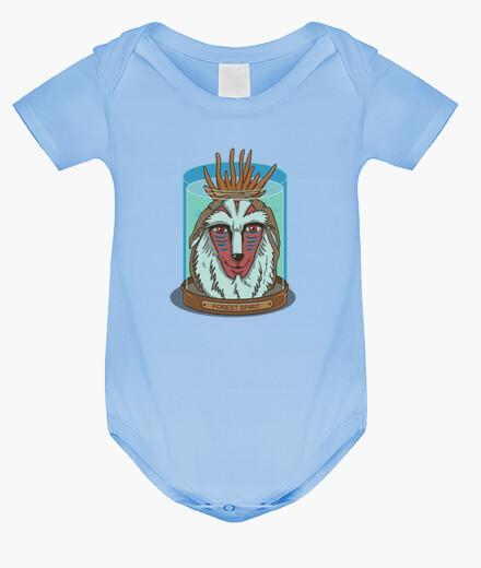 Ropa infantil Spirit head