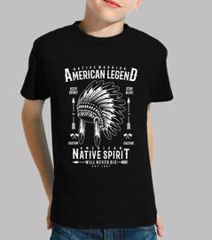 spirit nativo