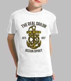 spirit oceanico