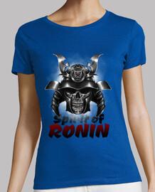 Spirit of Ronin - Samurai Japón