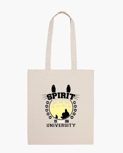 Bolsa Spirit University