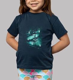spiriti degli alberi