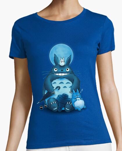 Tee-shirt Spirits and friends