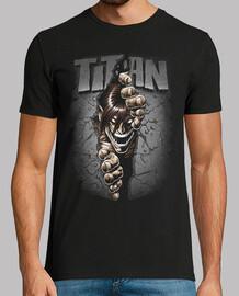 Split Titan